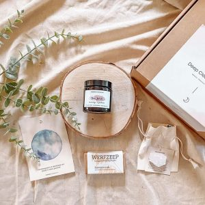 giftbox deep cleansing